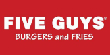 Five Guys HK Limited